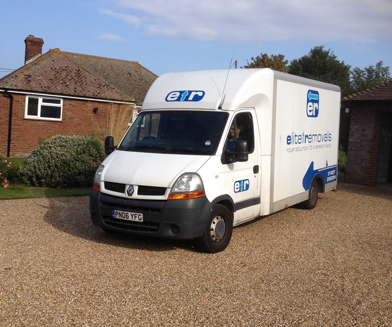Elite Removals Margate